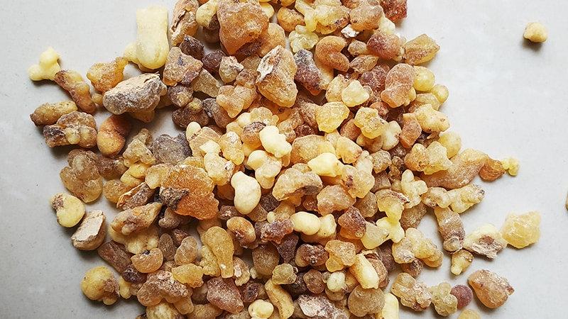 Bulk Frankincense Incense from Somalia | 50 & 100 grams