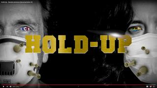 Réponses à la réponse d'un ami qui a partagé le film « Hold-up »