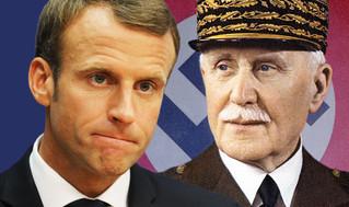 Macron vs Pétain vs la guerre : nous sommes-nous trompés de polémique ?