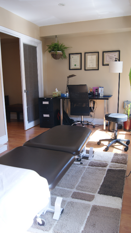 Physiotherapy Office