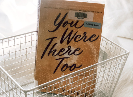 YOU WERE THERE TOO