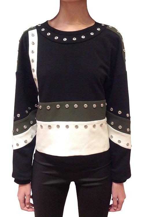 EMANUEL UNGARO Sweater