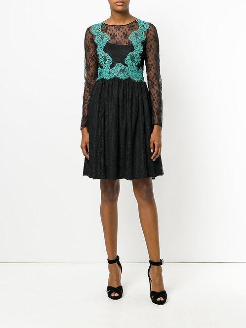 Lace dress Blugirl