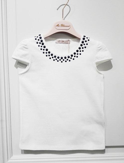 T-Shirt MISS BLUMARINE