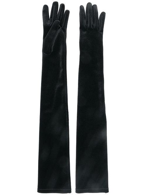 ALBERTA FERRETTI Velvet Gloves