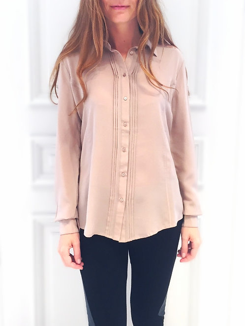 SCERVINO STREET Classic Shirt