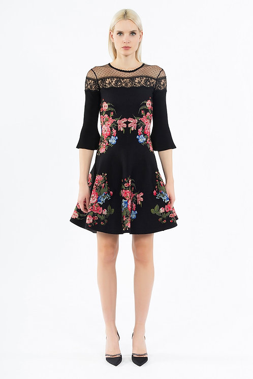 INGIE PARIS Knit dress