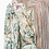 Thumbnail: ALBERTA FERRETTI Lace panel dress