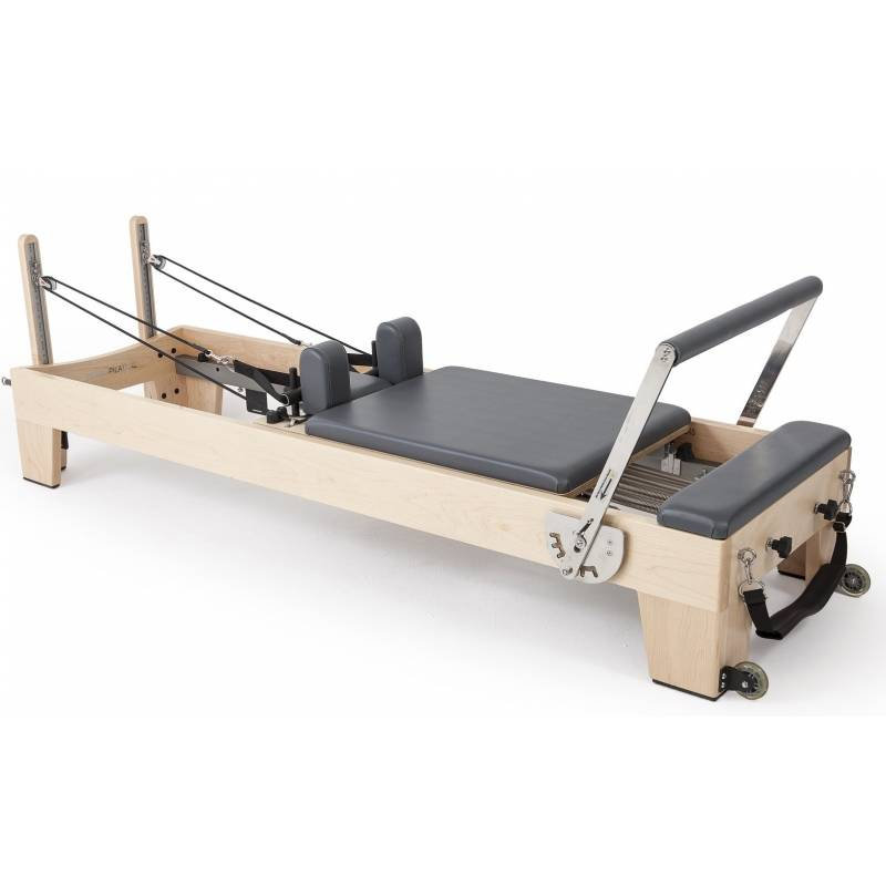Reformer Pilates - First Session