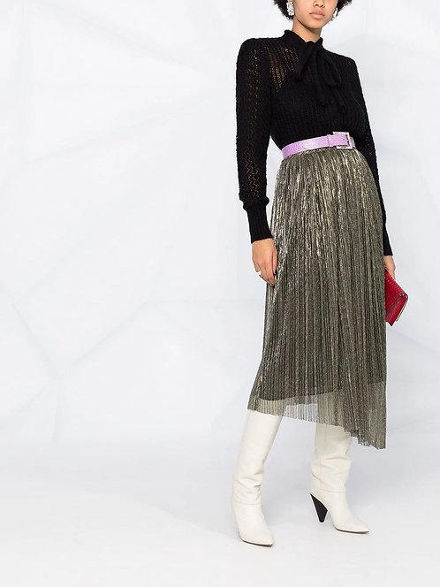 ALBERTA FERRETTI Mohair blouse