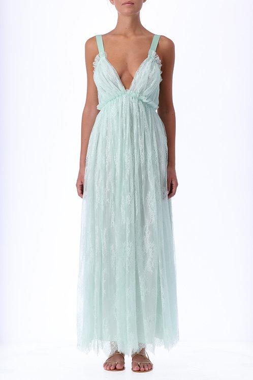 ERMANNO FIRENZE Long dress