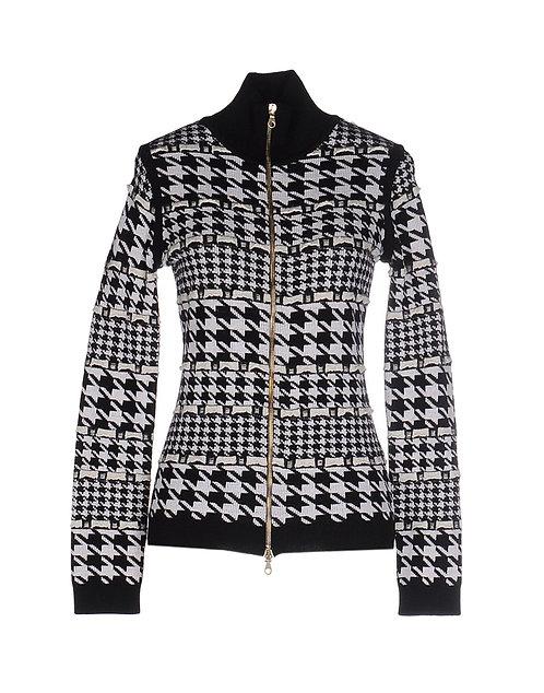 BLUMARINE Knit Sweatshirt