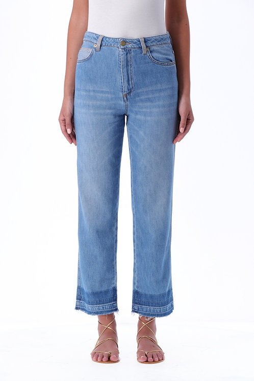 ERMANNO FIRENZE Jeans