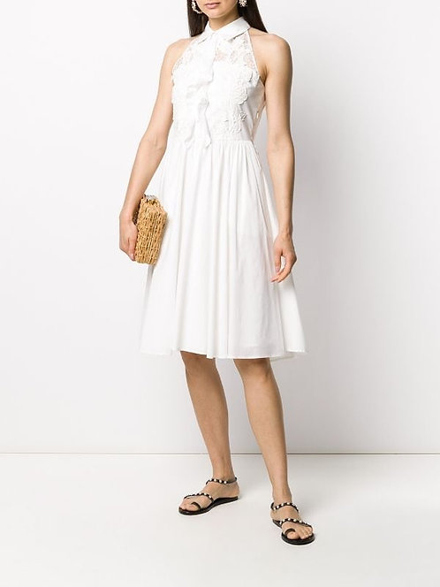 BLUMARINE Shirt dress