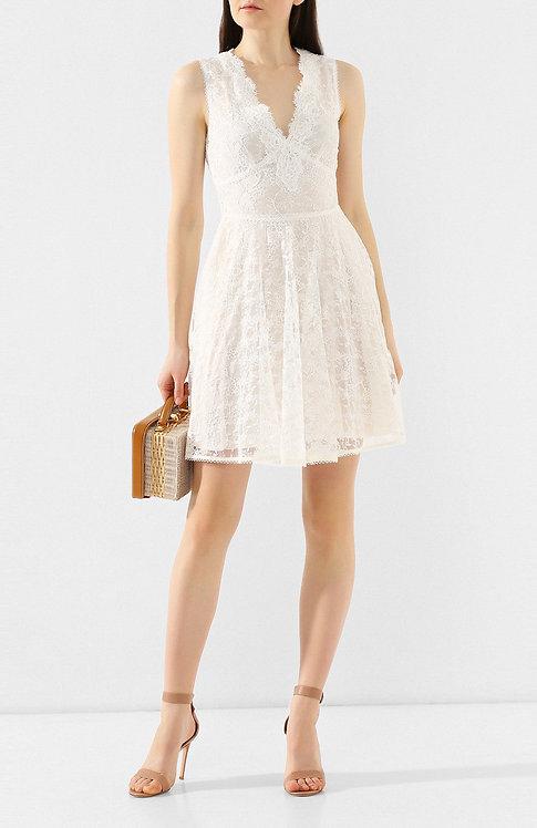 ERMANNO Lace dress