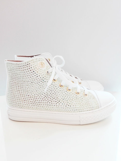 High Sneakers MISS BLUMARINE