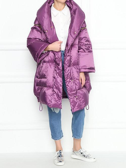 ALBERTA FERRETTI Down coat