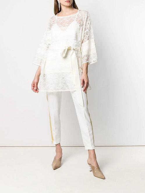 ERMANNO Lace blouse