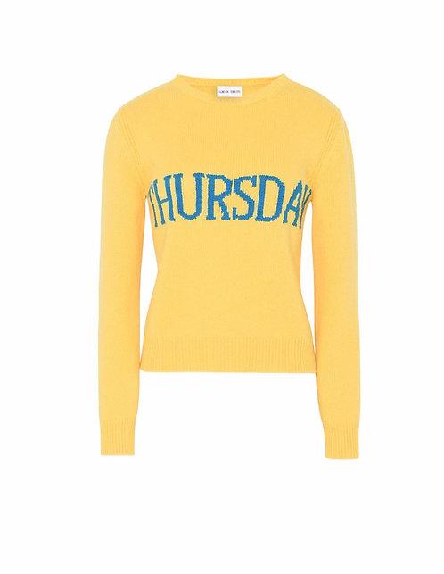 THURSDAY Regular Sweater