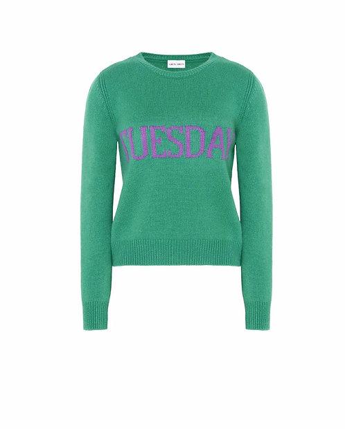 TUESDAY Regular Sweater
