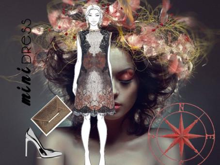 Alberta Ferretti Fairy Dress