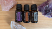 MY TOP 3 ESSENTIAL OILS FOR PERIOD PAIN