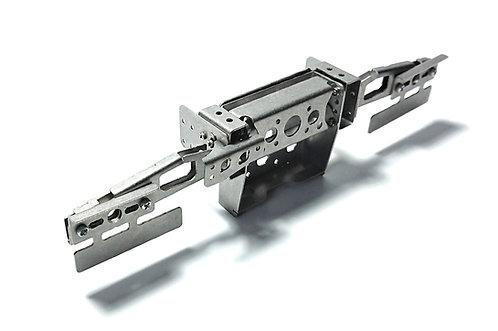 Super Heavy frame end for Tamiya 1/14 truck