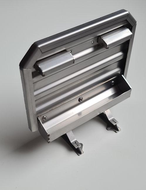 US Type hauler rack