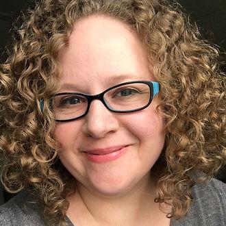 Jeni Chappelle, freelance editor