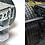 Thumbnail: Super Heavy frame end for Tamiya 1/14 truck