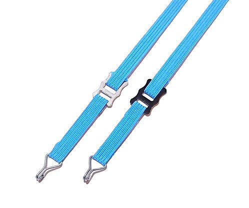 Tension belt ELASTIC for 1/14 trucks