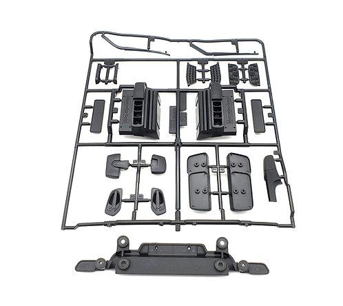 Tamiya Arocs 3363 - R Parts