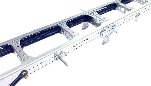 Wire guard tube