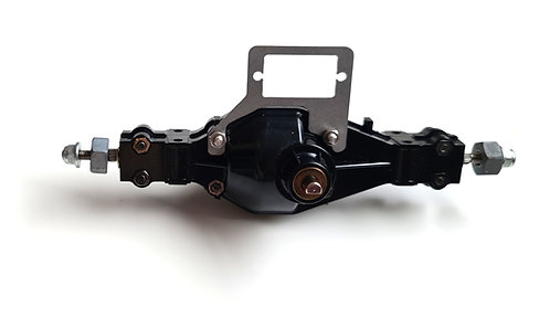 SERVO BRACKET - axle mount (MINI)