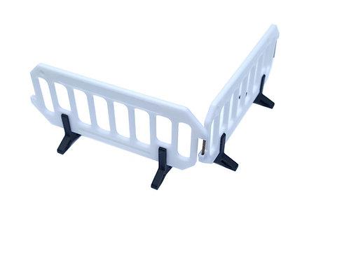 Gate barrier 1/14