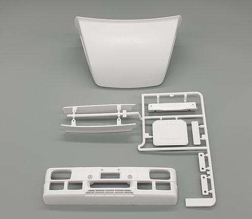 Tamiya Mercedes-Benz 1838 - L Parts
