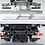 Thumbnail: Arocs type rear bumper Mk3 for Tamiya 1/14 truck