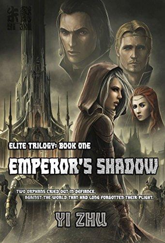 zhu - emperor's shadow