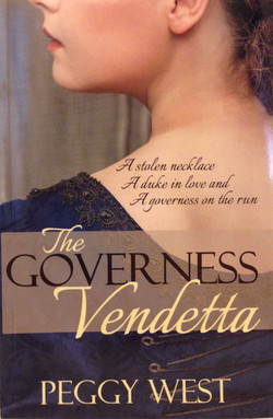 west - governess