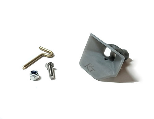 Rear hook for Tamiya 1/14 truck  3D print