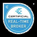 Certificial Credly Badge_Broker.png