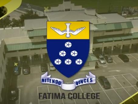 Welcome to Fatima College
