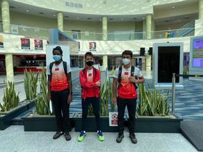 Fatima Boys represent TnT at JITIC Tournament