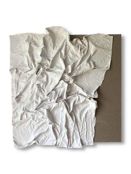 Скульптуры из ткани