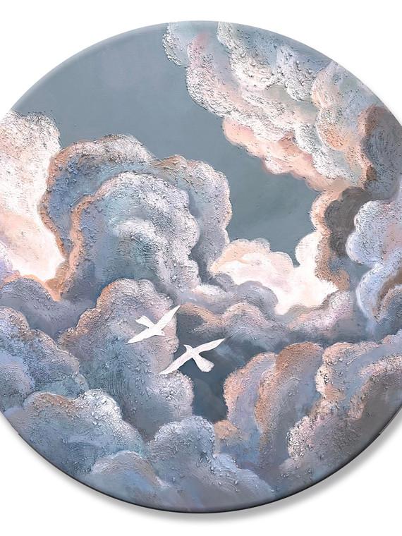 Встреча в облаках