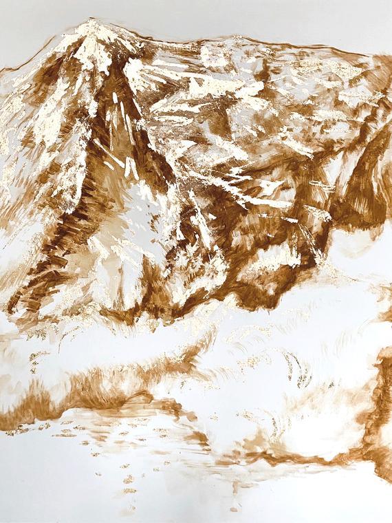 Белые горы