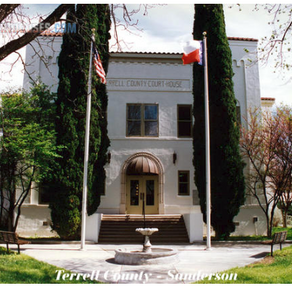 Weekly County Spotlight - Terrell County