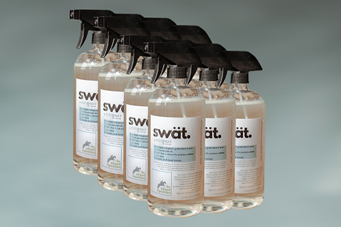 swat. A Fly Spray (12 pack)
