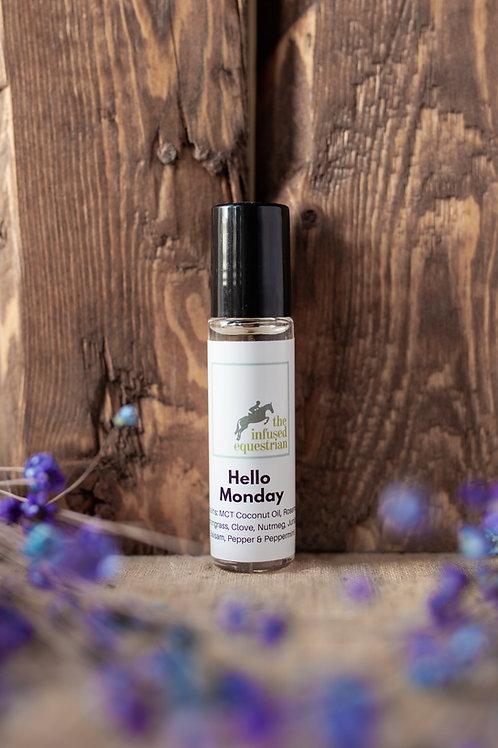 10 ml Hello Monday Roller Ball