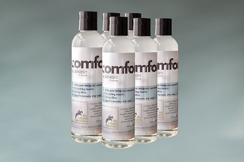 comfort. A Liniment (6 pack)